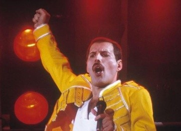 Love Me Like There's No Tomorrow, pone un final feliz a la lucha de Freddie Mercury