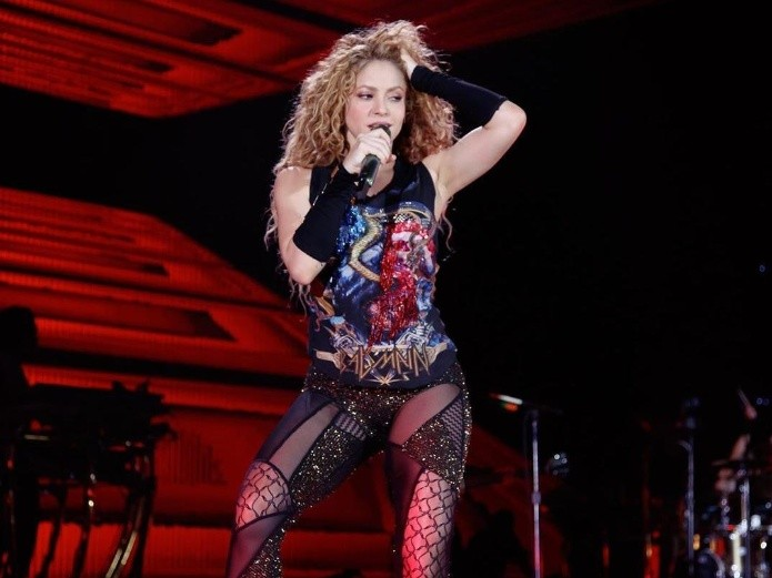 Unfaithful?  Shakira and Alejandro Sanz went further with Torture (Instagram)